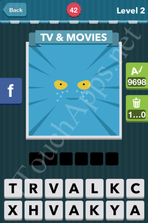 Icomania Level 42 Solution