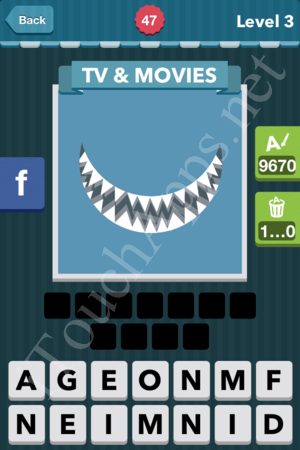 Icomania Level 47 Solution