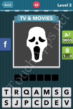 Icomania Level 49 Solution