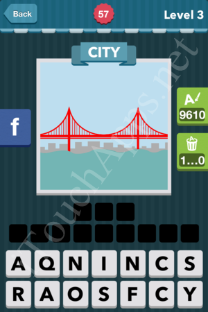 Icomania Level 57 Solution