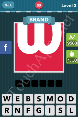 Icomania Level 60 Solution