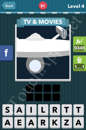 Icomania Level 91 Solution