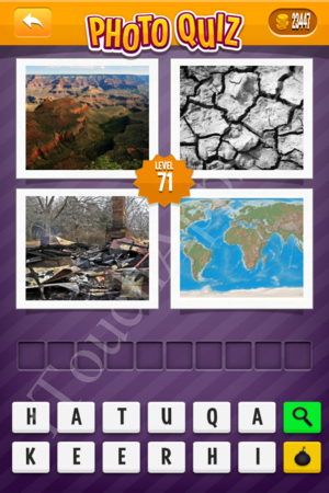 Photo Quiz Arcade Pack Level 71 Solution
