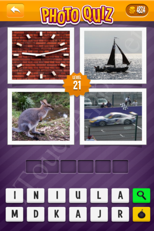 Photo Quiz Celebrities Pack Level 21 Solution