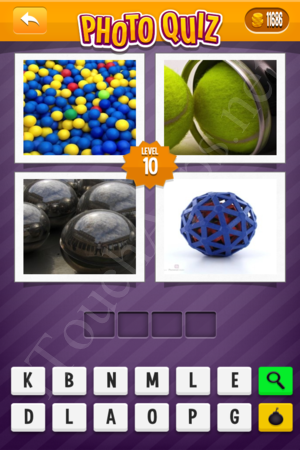 Photo Quiz Easy Pack Level 10 Solution