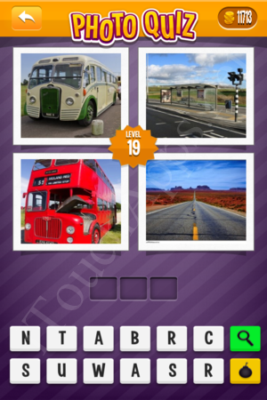 Photo Quiz Easy Pack Level 19 Solution