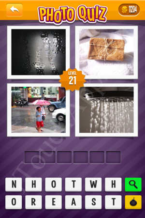 Photo Quiz Hard Pack Level 21 Solution