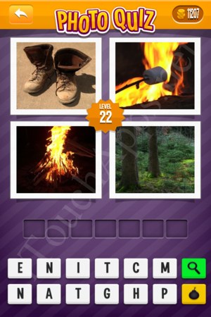 Photo Quiz Hard Pack Level 22 Solution