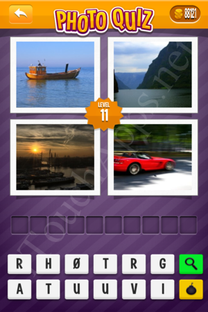 Photo Quiz Norway Pack Level 11 Solution