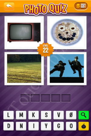 Photo Quiz Norway Pack Level 22 Solution