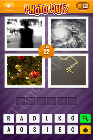 Photo Quiz Sweden Pack Level 22 Solution