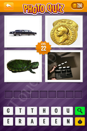 Photo Quiz Tv Pack Level 22 Solution