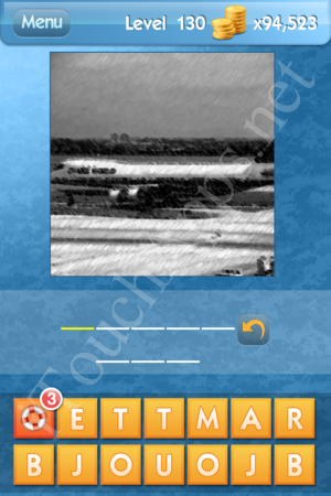 What's the Icon Level 130 Answer