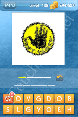 What's the Icon Level 138 Answer