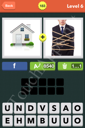 Pic Combo Level 183 Answer