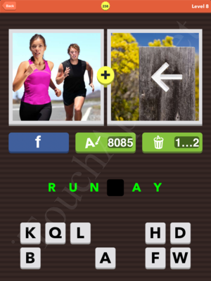 Pic Combo Level 238 Answer