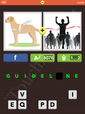 Pic Combo Level 239 Answer