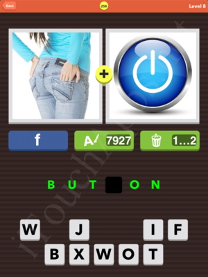 Pic Combo Level 258 Answer