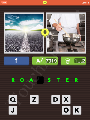 Pic Combo Level 259 Answer