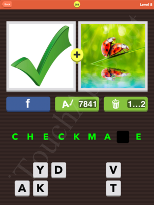 Pic Combo Level 268 Answer