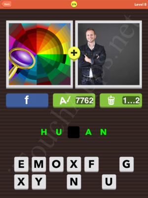 Pic Combo Level 278 Answer