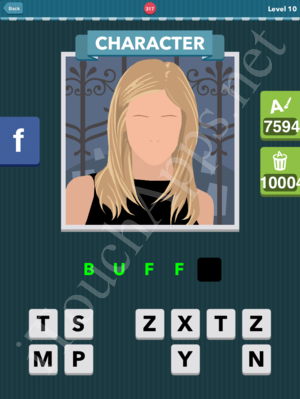 Icomania Level 317 Solution