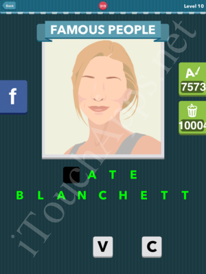 Icomania Level 319 Solution