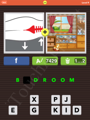 Pic Combo Level 319 Answer