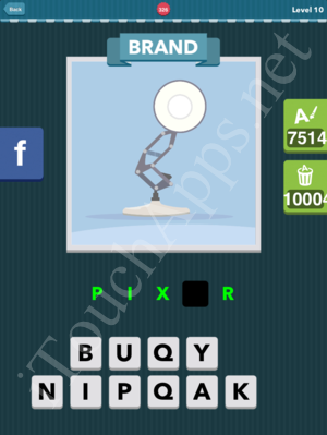 Icomania Level 326 Solution