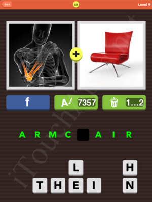 Pic Combo Level 328 Answer