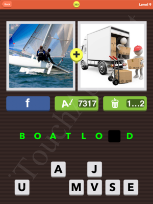 Pic Combo Level 333 Answer