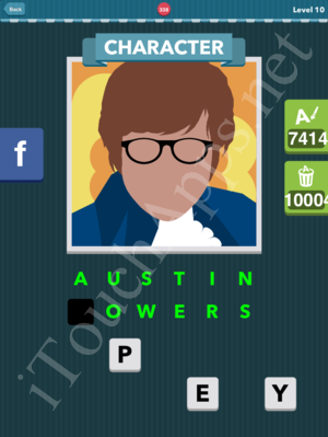 Icomania Level 338 Solution
