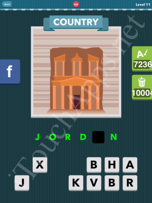Icomania Level 358 Solution