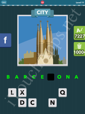 Icomania Level 359 Solution