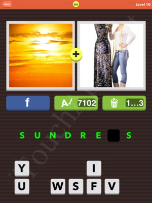 Pic Combo Level 360 Answer