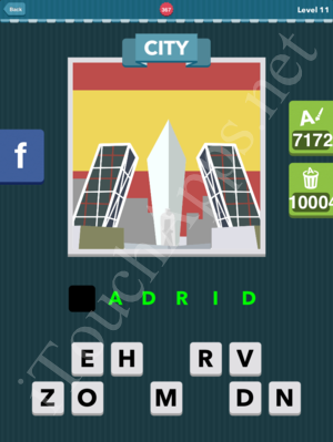 Icomania Level 367 Solution