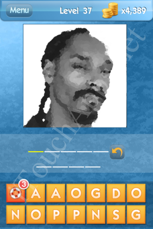 What's the Icon Level 37 Answer
