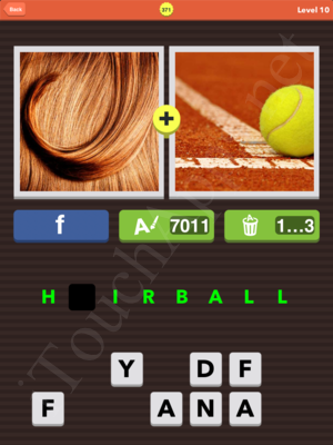 Pic Combo Level 371 Answer