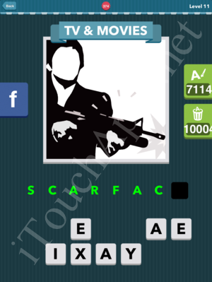 Icomania Level 374 Solution