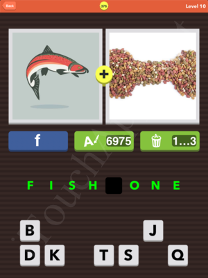 Pic Combo Level 376 Answer