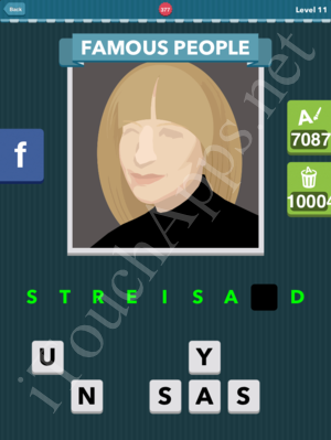 Icomania Level 377 Solution