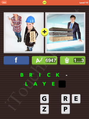 Pic Combo Level 379 Answer