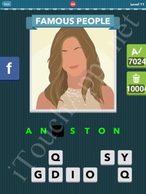 Icomania Level 386 Solution