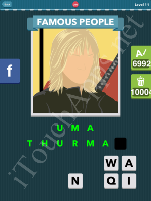 Icomania Level 390 Solution