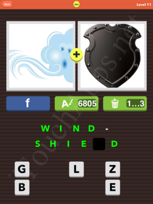 Pic Combo Level 394 Answer