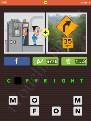 Pic Combo Level 398 Answer