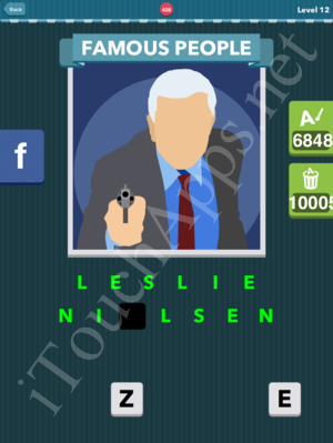 Icomania Level 406 Solution