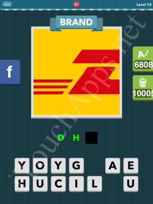 Icomania Level 411 Solution