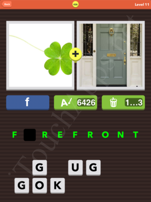 Pic Combo Level 436 Answer