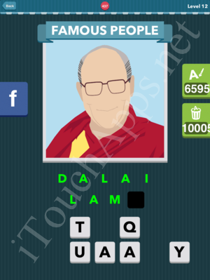Icomania Level 437 Solution